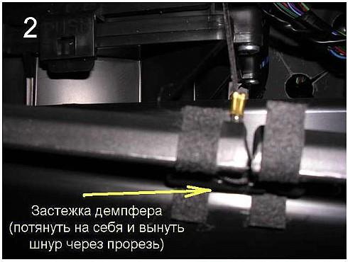 Замена салонного фильтра ниссан альмера классик